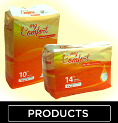 MyComfort Products